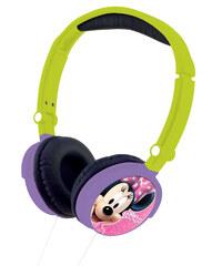 Disney Minnie Kopfhörer violett in Größe UNI für Mädchen