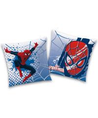 Spiderman Kissen blau in Größe UNI für Jungen aus 100% Polyester