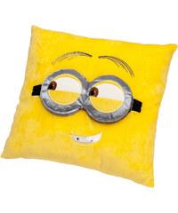Minions Kissen gelb in Größe UNI für Unisex - Kinder