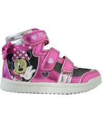 Disney Minnie Sneaker pink in Größe 24 für Mädchen