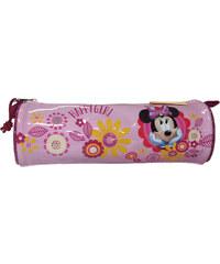 Disney Minnie Federmäppchen rosa in Größe UNI für Mädchen aus 100 % Polyester