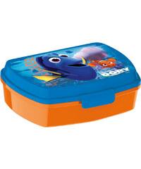 Disney Findet Dorie Pausenbrotbox orange in Größe UNI für Jungen aus 100 % Polypropylen