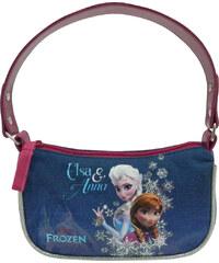 Disney Die Eiskönigin Handtasche blau in Größe UNI für Mädchen aus 100 % Polyester