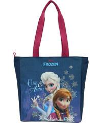 Disney Die Eiskönigin Umhängetasche blau in Größe UNI für Mädchen aus 100 % Polyester