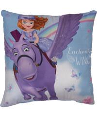 Disney Sofia die Erste Kissen blau in Größe UNI für Mädchen aus 100% Polyester