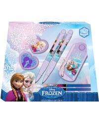 Disney Die Eiskönigin Schreibwaren Geschenkeset violett in Größe UNI für Mädchen