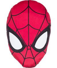 Spiderman Kissen rot in Größe UNI für Jungen aus 100% Polyester