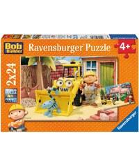 Bob der Baumeister Puzzle orange in Größe UNI für Jungen
