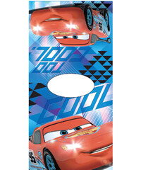 Disney Chlapecká osuška/pončo Cars