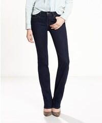 Levi´s® Levi´s dámské kalhoty 714 Straight Jeans 21834-0000