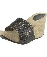 Nazouváky z krokodylí kůže Mascha Valentia 13451