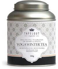 TAFELGUT Směs bylinných čajů Yoga Winter Tea - 100gr