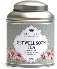 TAFELGUT Bylinný čaj Get Well Soon - 100 gr