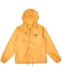 bunda BRIXTON - Cane Hooded Windbreaker Mustard (0606)