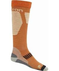 ponožky BURTON - M Ultlght Wl Sk 3Pr Maui Sunset (822)