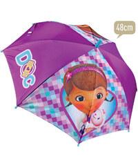 Disney Dětský deštník Doktorka Plyšáková