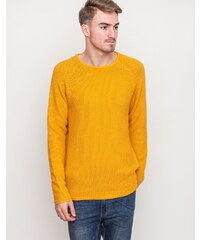 Svetr RVLT 6261 KNIT PATTERN yellow