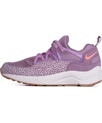 Sneakers - tenisky Nike Air Huarache Light Premium PLUM FOG/BRIGHT MANGO