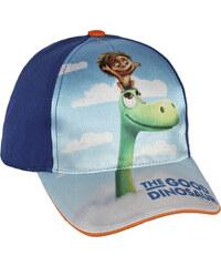Disney Brand Chlapecká kšiltovka Hodný dinosaurus - modrá