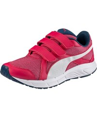 Puma AXIS V4 JR. Sneaker low rose red/white