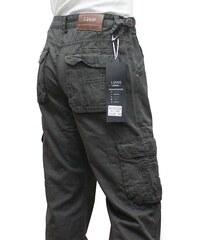 LIANS kalhoty pánské H332 kapsáče