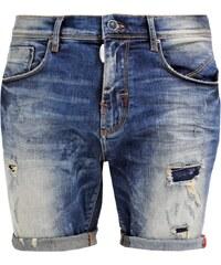 Antony Morato JASON Jeans Shorts blu