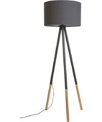 Zuiver Stojací lampa Highland, tmavě šedá