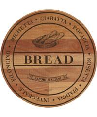 Bukové krájecí prkénko Bread, 30 cm