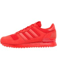 adidas Originals ZX 700 Sneaker low red