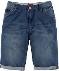 S.Oliver Junior Jeansbermudas Für Jungen