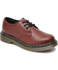 Lace shoe juniors par Dr. Martens