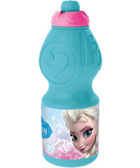 Disney Die Eiskönigin Trinkflasche türkis in Größe UNI für Mädchen