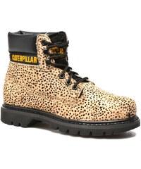 Caterpillar - COLORADO W - Stiefeletten & Boots für Damen / schwarz
