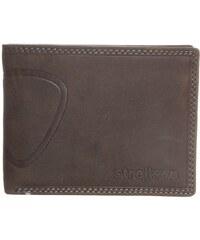 Strellson Sportswear BAKER STREET Geldbörse d.brown