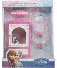 Disney Dívčí šperkovnice Frozen - růžová