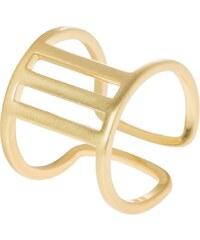 Pilgrim Ring goldcoloured