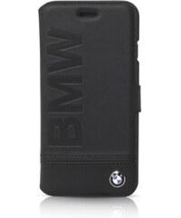 Pouzdro / kryt pro Apple iPhone 6 / 6S - BMW, Signature Book Imprint