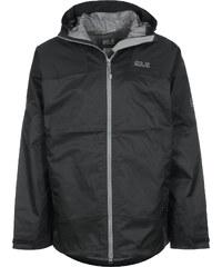 Jack Wolfskin Ridge veste imperméable black