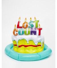 NPW - Chapeau d'anniversaire gonflable - Multi