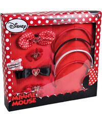 Disney Set vlasových doplňků Minnie