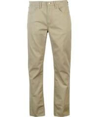 Levis 514 Straight pánské Jeans True Chino Tan