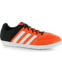 adidas Ace 15.4 pánské Indoor Football Trainers SolOrange/Black