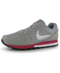 boty Nike MD Runner 2 dámské Grey/Silver