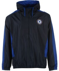 Source Lab Chelsea Football Club Shower Jacket pánské Navy