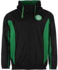 Source Lab Celtic Shower Jacket pánské Black