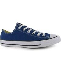 Converse Ox Seasonal Canvas Shoes Roadtrip Blue