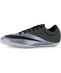 Fotbalové sálovky Nike Mercurial X Pro IC Urban Lilac/Blk