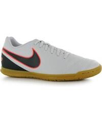 Fotbalové sálovky Nike Tiempo Rio III IC Platinum/Blk