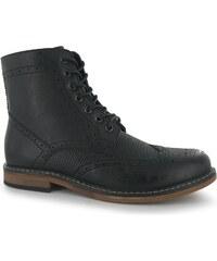 boty Lee Cooper Cooper Python pánské Boots Black