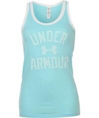 Tílko dámské Under Armour Graphic Muscle Sky Blue